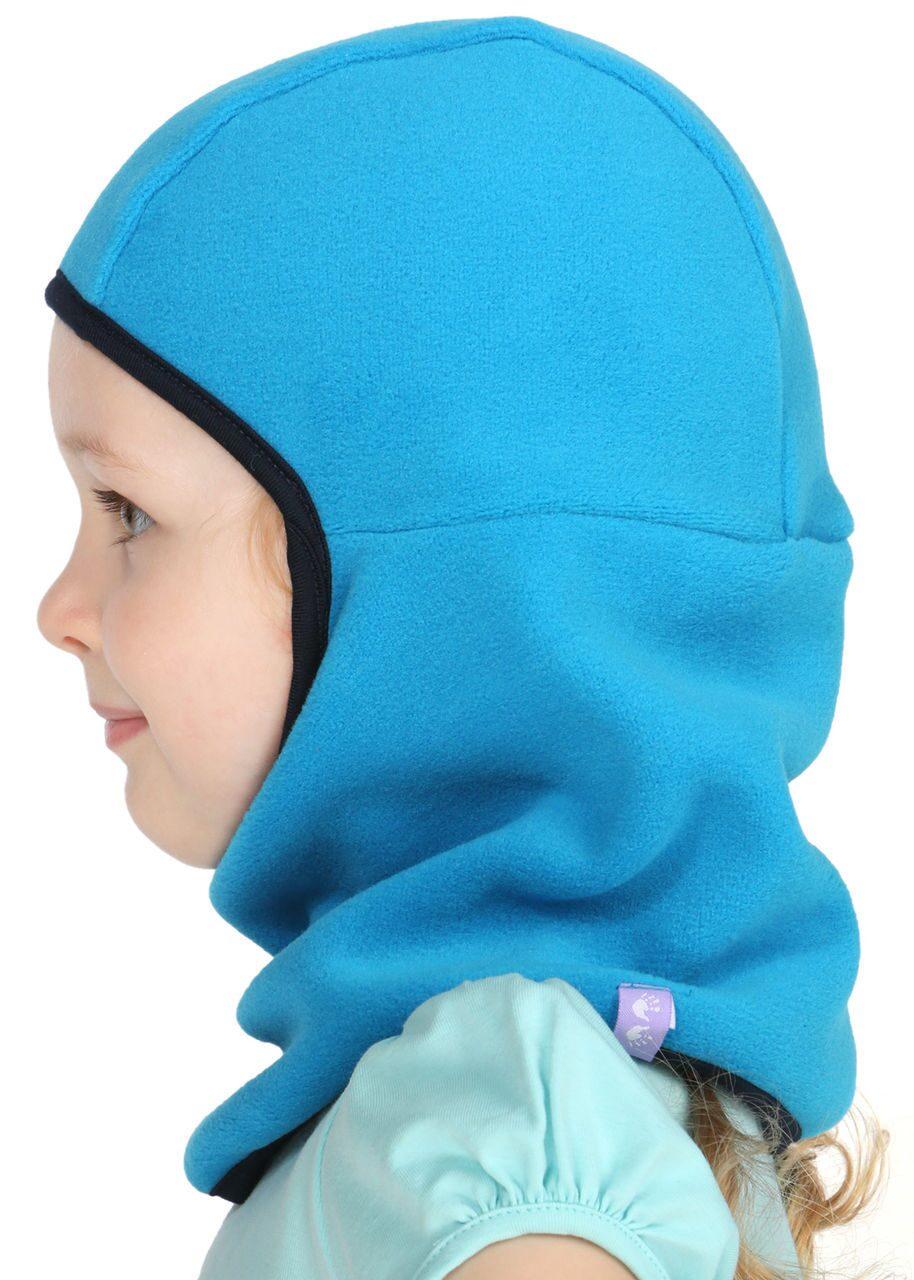 Вязаные шапочки для детей (11)