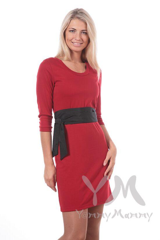 Платье с длинным рукавом заказать