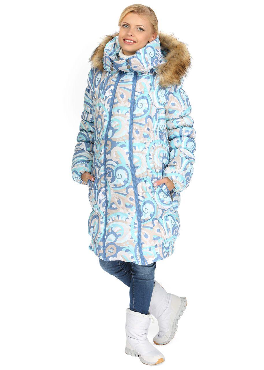 98ccd456e859 Куртка 2в1 зимняя для беременных в интернет-магазине на Дальнем Востоке
