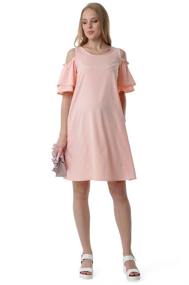 d0121e302db1 модные платья для беременных лето 2018 недорогие платья беременным ...