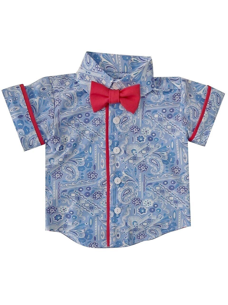 e0bd7cc1c50 рубашка с бабочкой для мальчика купить в Хабаровске