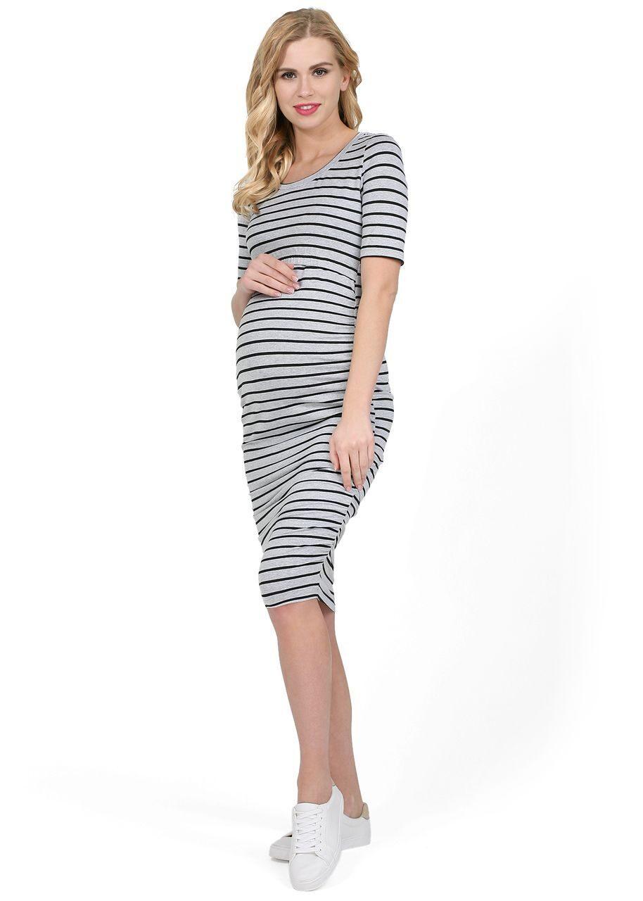 033d048040c платья для беременных джинсовые в Хабаровске