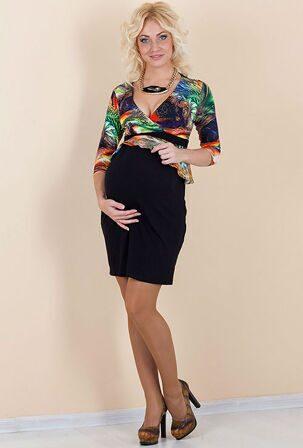 Праздничная одежда для фотосессии и свадебные платья беременным в ... 6ee4f2449a3